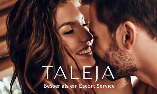 1250 TALEJA : Besser als ein Escort Service